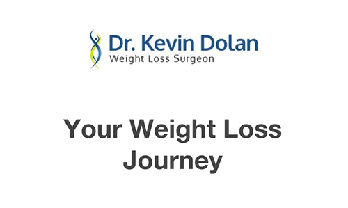 Your Weight Loss Journey (ebook)