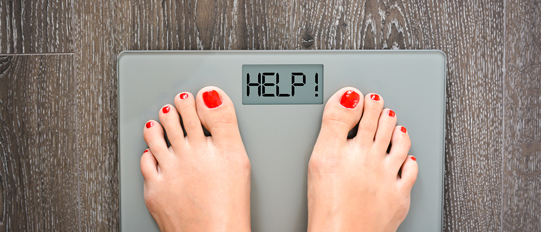 How to deal with weight gain after bariatric surgery